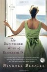 The Unfinished Work of Elizabeth D by Nichole Bernier