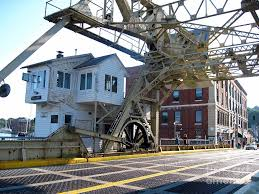 Bascule Bridge
