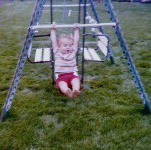 Greg - 19 months, August 1979 (2)