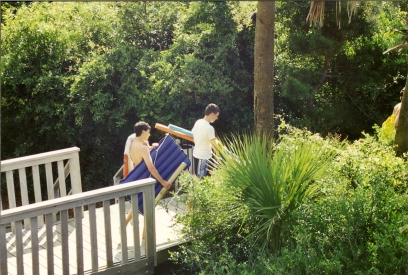 Greg and Ryan at Kiawah 7-99 (2)