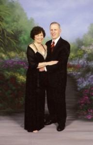 Mom & Dad - Grad 2006