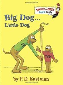 Big Dog - Little Dog