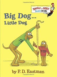 Big Dog - Little Dog
