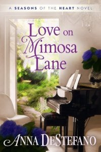 Love on Mimosa Lane