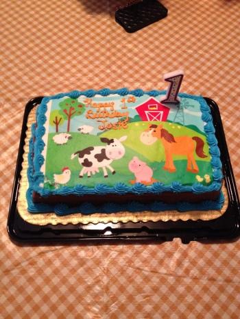 Josie's Cake