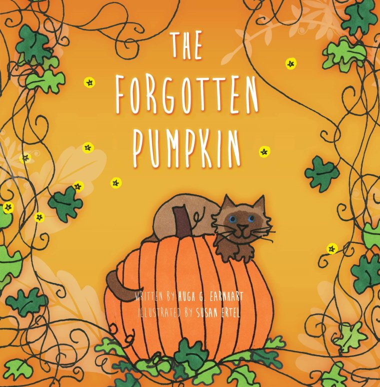 The Forgotten Pumpkin