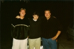 Josh, Greg, Danny 12-01