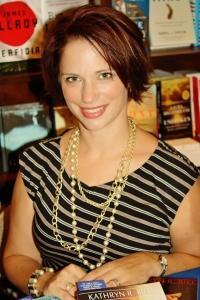 Kathryn Biel