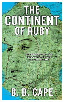 The Continent of Ruby