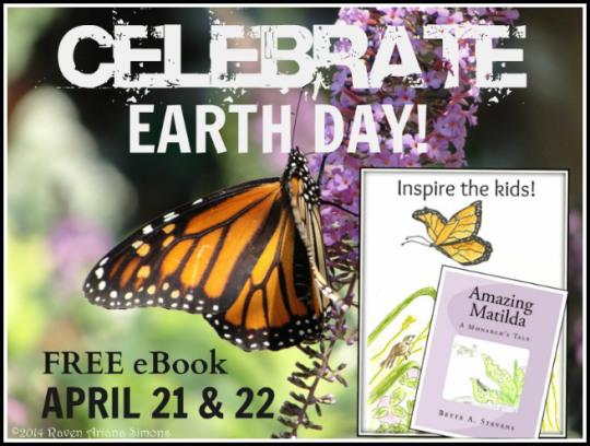 AM EARTH DAY promo