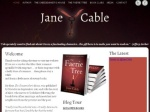 Jane Cable Website photo