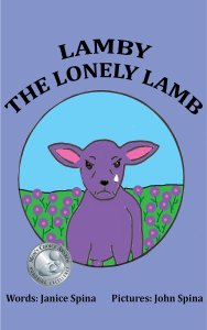 Lamby the Lonely Lamb
