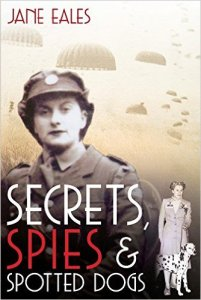 Secrets, Spies, and Spotted Dogs