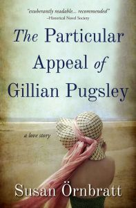 The Particular Appeal of Gillian Pugsley