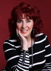 D.G. Kaye Author