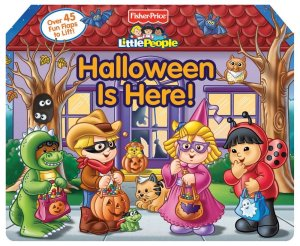 Fisher Price Halloween is Here