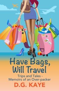 Have bags, will Travel