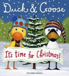 Duck & Goose - It's Time for Christmas