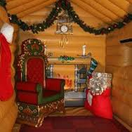 Christmas Grotto