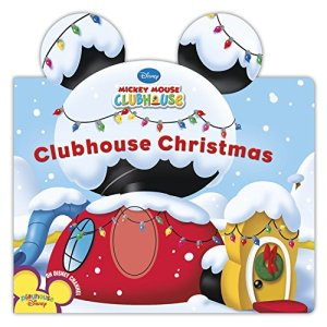 Mickey Mouse Clubhouse Christmas