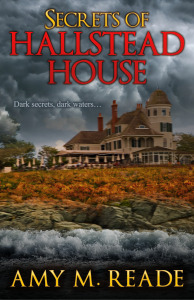 Secrets Of Hallstead House (eBook)
