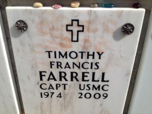 Farrell USMC