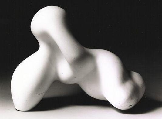 arp-sculpture