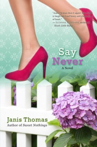 say-never-by-janis-thomas